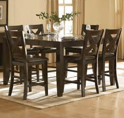 dining room sets homelegance crown point 5 counter height dining room set beyond stores