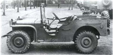 ford pygmy ford pygmy prototype jeep