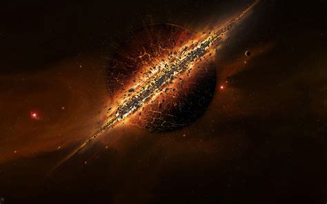 30 Awesome Black Themed Apocalypse 2012 Wallpapers #1