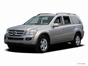 2007 Mercedes Benz GL Class Review, Ratings, Specs, Prices