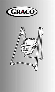 Graco Swing Sets Swing Set User Guide