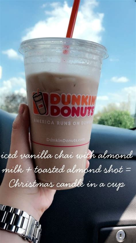 If you have a strong opinion about any of the flavors, you can vote up until august 25 (so hurry!) on one of the store's posts on the official facebook, twitter, or instagram pages. Pin by Jimena Núñez on Helen in 2020 | Dunkin donuts coffee drinks, Iced coffee drinks, Dunkin ...