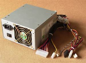 Maintain Your Computer Power Supply Or Your Computer Will