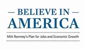 Romney Quotes On Economy. QuotesGram