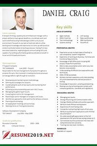 How To Do A Simple Resume Latest Resume Format 2019 Best Resume 2019