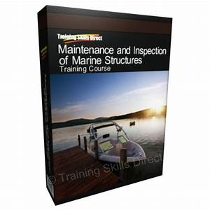 Maintenance And Inspection And Marine Structures