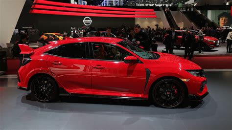 2017 Honda Civic Type R Pricing Revealed, To Start From