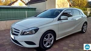 Mercedes Classe A 160 Cdi : achat mercedes classe a 160 cdi ligne inspiration 2015 d 39 occasion pas cher 20 000 ~ Farleysfitness.com Idées de Décoration