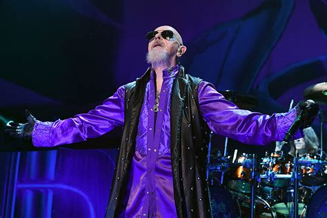 rob halford    years   realized