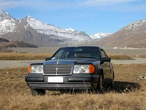 Eurotec  Two New Questions For You About My 1991 Mercedes