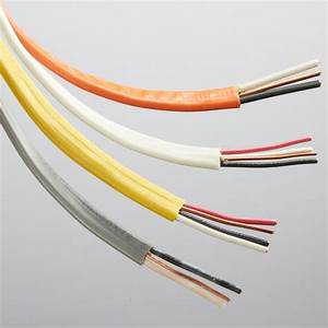 Homeowner Electrical Cable Basics