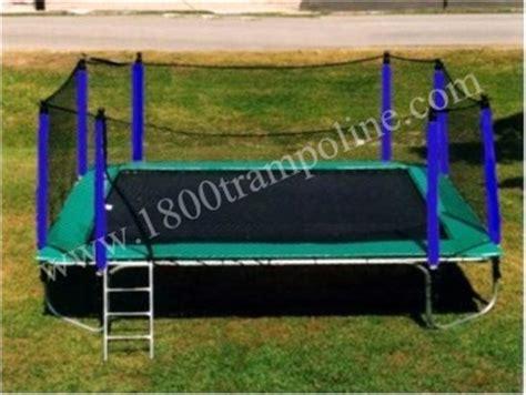 troline mat replacement rectangle troline net