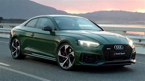 Audi Rs5 Wallpapers by 2017 Audi Rs5 Hd Wallpaper Background Image 1920x1080