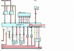 Toyota Tundra 2005 Ewd Electrical Wiring Diagram