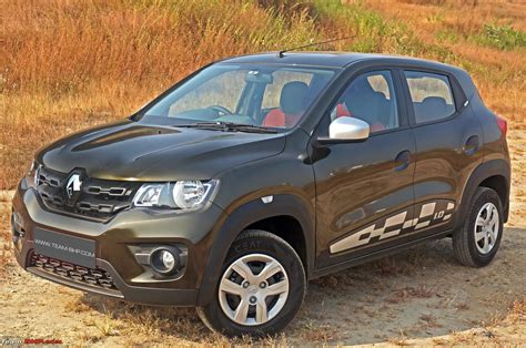 renault kwid amt automatic official review team bhp