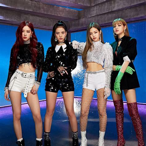 girl group considered glamorous