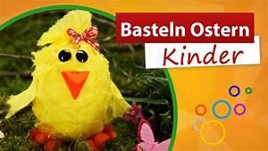Basteln Zu Ostern : basteln ostern kinder osterk ken selber machen ~ Watch28wear.com Haus und Dekorationen