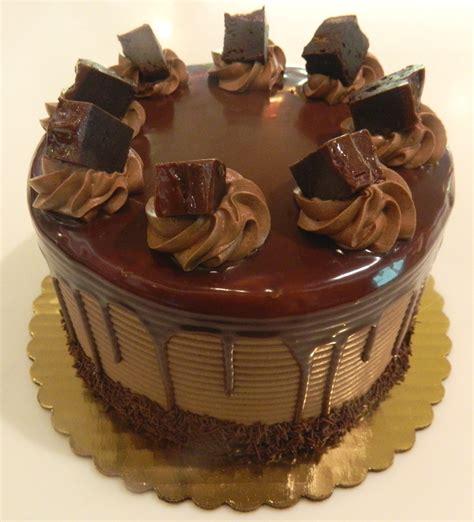 Specialty Torte Cakes - Dinkel's