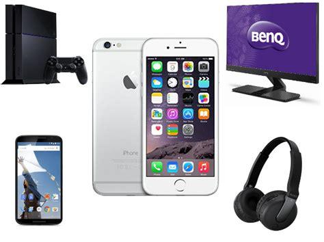 tech deals of the week iphone 6 nexus 6 sony playstation 4 ndtv gadgets360