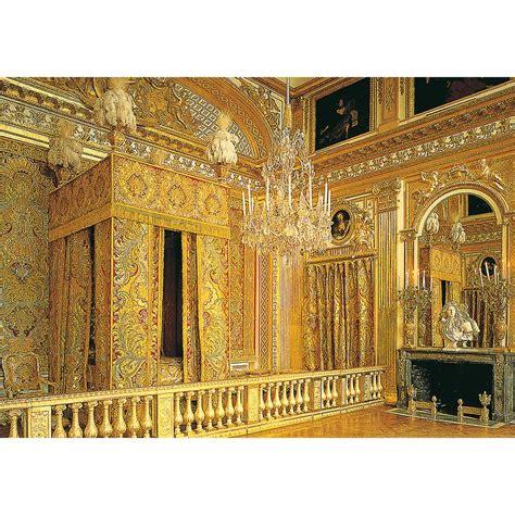 chambre du roi versailles boutique revendeurs rmn gp château de versailles la
