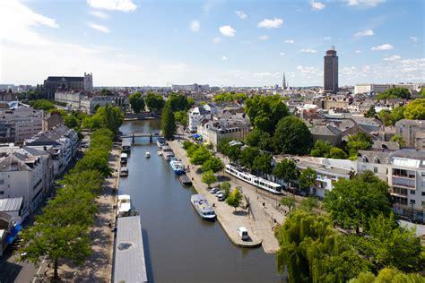 la chambre en ville nantes nantes ville verte une parisienne au myanmar