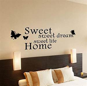 bibitime english inspirational quotes wall decals stickers With inspiring nintendo wall decals for kids room