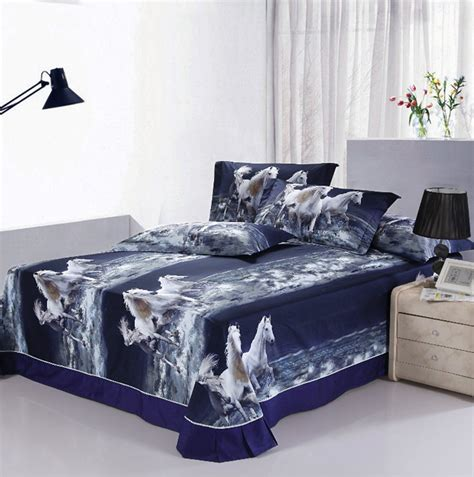 themed bed sets total fab horse themed comforter sets for girls and teens