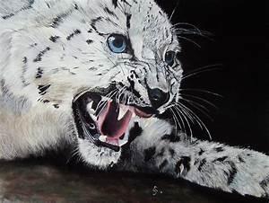 Kleiner Weißer Couchtisch : erhard s nder kleiner weisser tiger artgalerie deutschland europa die virtuelle ~ Markanthonyermac.com Haus und Dekorationen