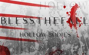 BlessTheFall - Hollow Bodies by riickyART on DeviantArt
