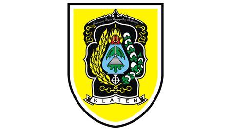 arti lambang kabupaten klaten visit klaten