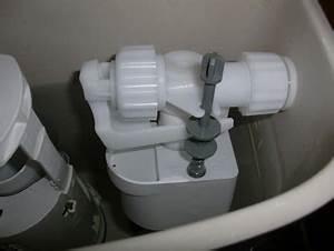 Chasse D Eau Fuit : comment reparer la chasse d 39 eau des wc ~ Dailycaller-alerts.com Idées de Décoration