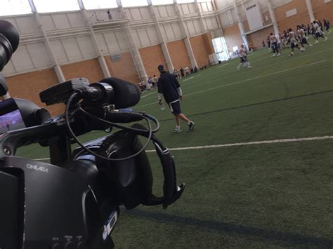 Byutv Sports Goes Behind The Scenes With Inside Byu Football
