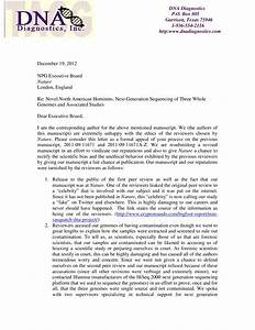 Example cover letter for science magazine tomyumtumwebcom for Science magazine cover letter