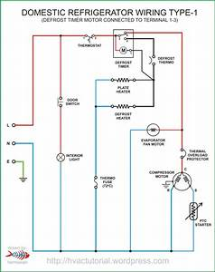 Crosley Fridge Wiring Diagram