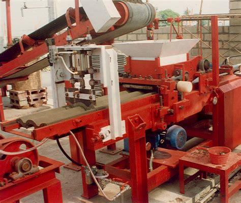 concrete roof tile machine katz mccathy pte ltd
