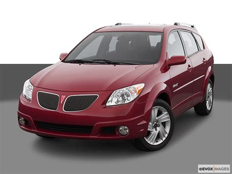 2005 Pontiac Vibe Problems