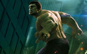 Hulk in The Avengers Wallpapers | HD Wallpapers | ID #11017