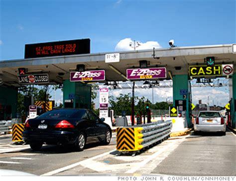 ways  car  spy   toll tags  cnnmoney