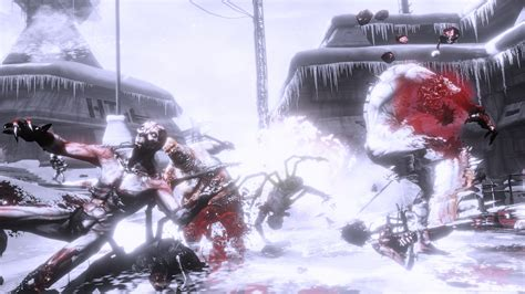 killing floor 2 release date killing floor 2 release date announced new screenshots revealed gt gamersbook
