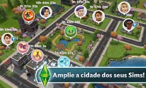 The Sims Freeplay V2.5.6 (mod Dinheiro Infinito