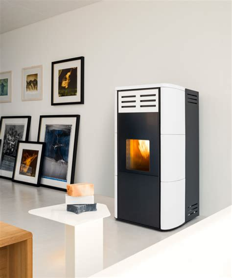hydro pellet stoves  catalogue  stoves mcz