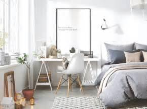 nordic home interiors bureau style scandinave à la maison 25 idées chic et pratiques à la fois