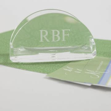 acrylic business card holder business card website