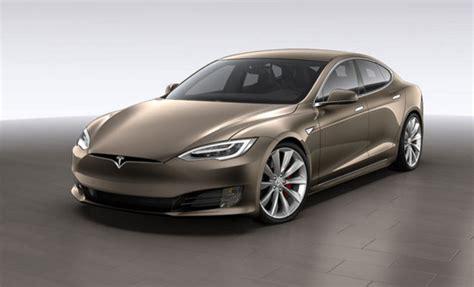2017 Tesla Model S Offers Solution For Model 3 Wait
