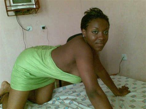 See Photos Mama Yusuf In Kumasi Ghana Shows Her Private
