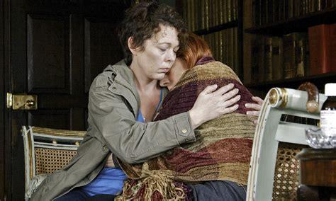 thirteenth tale sacred wonders  britain tv review