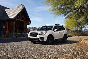 2019 Subaru Forester Compact Suv Costs  25 270 To Start
