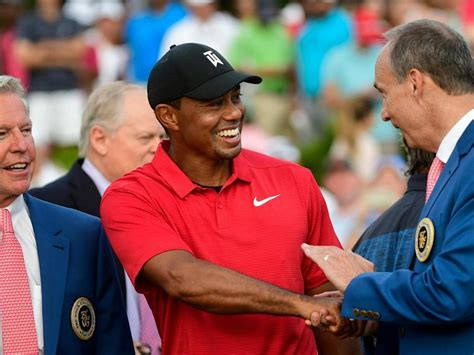Tiger Woods Has Seen a Breakthrough in His Crash Recovery ...