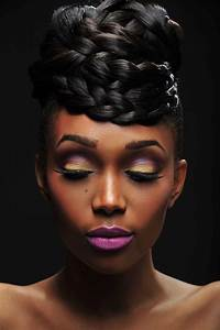 8 Best Black People Hairstyles Images On Pinterest