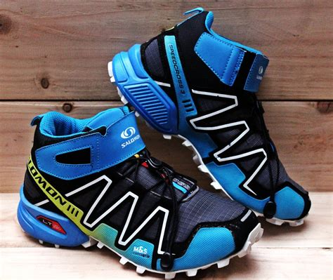 Nike Running 5 0 Abu Hijau jual sepatu adidas salomon speedcross 3 high abu hijau